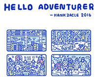 Hello Adventurer!!!