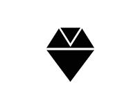 Diseño de Logotipo para Mhandra Complementos