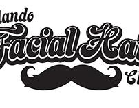 Orlando Facial Hair Club