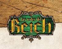 D.50: Las Redes del Reich Logo