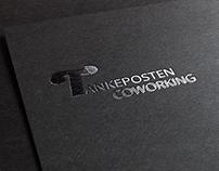 Coworking logo
