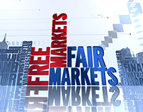 Free Markets Fair Markets