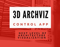 3D Virtual Architecture Control Gameplay Program