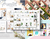 20 Best Instagram Templates