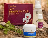 Beauty Products at Young Living Essential Oils