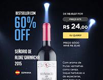 Horário Nobre - Wine.com.br