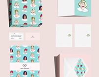 She Paper Concept & Branding