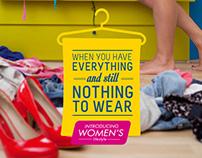 Flipkart  - Women's Lifestyle