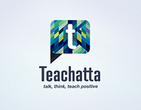 Teachatta Logo