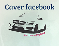 caver facebook