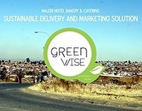 Green Week Project