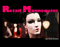 TYPES OF MANNEQUIN