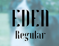 Eden regular