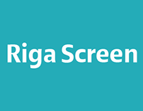 Riga Screen type family