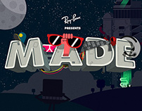 Ray-Ban : MADE