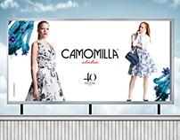 Camomilla Italia billboard