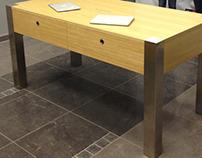 Ритейл. Мебель. YOTA table station