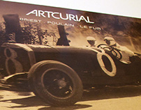 ARTCURIAL Rolf Meyer Mercedes Benz Collection Auction