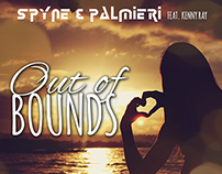 """Teaser for """"Out Of Bounds"""" by Dj Spyne & Palmieri"""