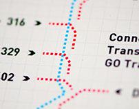 TTC Signage | Grid