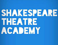 SHAKESPEARE THEATRE ACADEMY