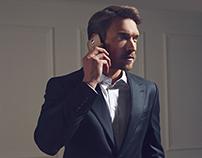 Samsung Galaxy S5 Advertorial