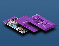iPlay Music App