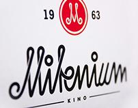 Milenium Cinema Brand