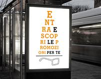 Eyeglasses Shop