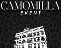 Fashion Event invitation