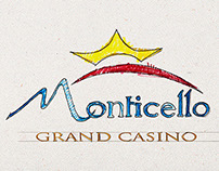 Monticello Grand Casino Radio