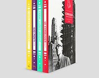Taschen book covers