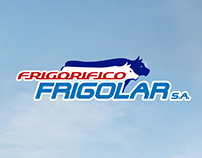 Frigolar - Website
