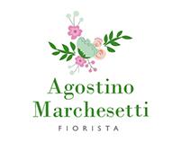 Agostino Marchesetti  - Fiorista