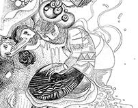 Sketch - Flow