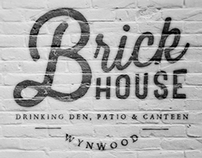 Brick House Wynwood