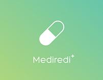 Mediredi App