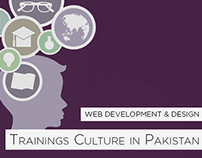 Culture of IT Trainings in Pakistan