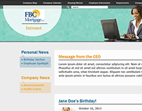 FBC Intranet