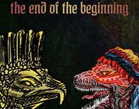The end of the beginning - Death Metal Ecuador