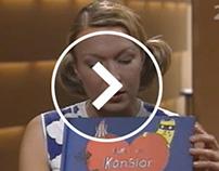 SVT Television