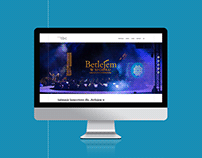 WEB DESIGN | TBC Project