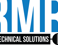 RMR Technical Solutions Logo