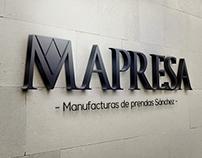 Mapresa