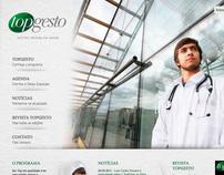 TopGesto | Website