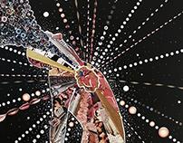 Psychedelic Constructivism - piece #2