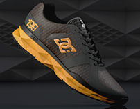 DC Shoes Unilite Trainer