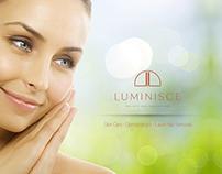 Luminisce web design. If you need a website visit http:
