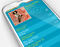 App Playces Brazil