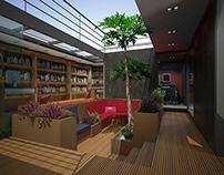Garden Mobile Library